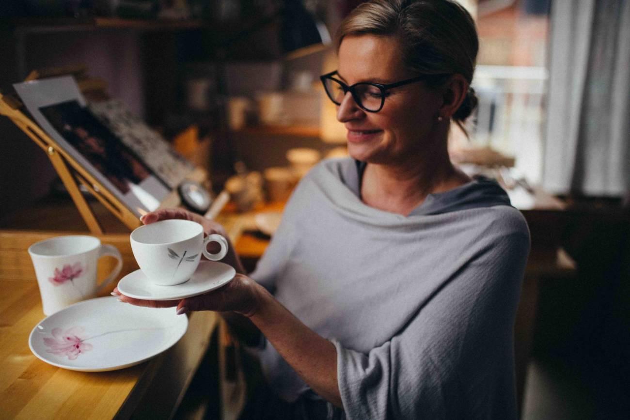 Ausdrucksstarke Image- und Werbefotografie für dein Business