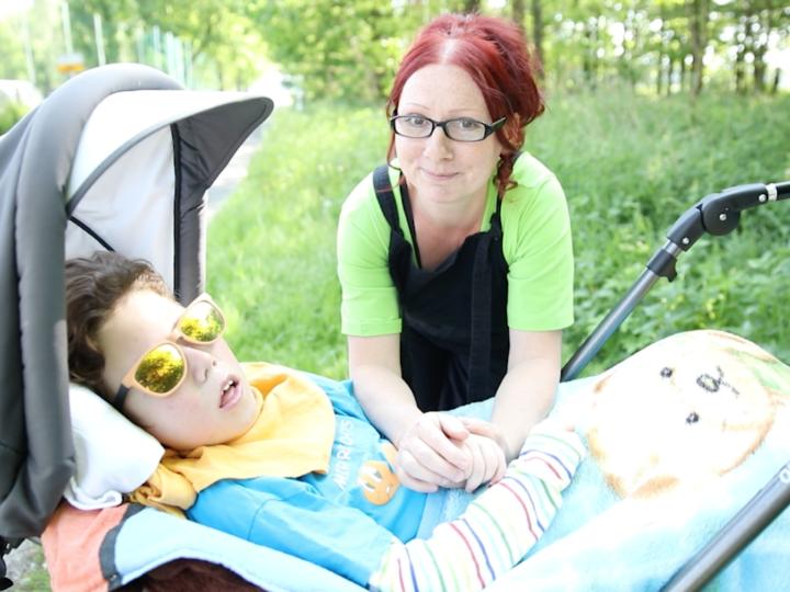 Imagevideo für Familienunternemen KUNZE / Weißwasser
