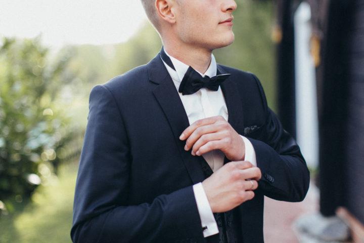 Hochzeitsfotograf Andy Paulik aus Dresden bei Hochzeit im Spreewald