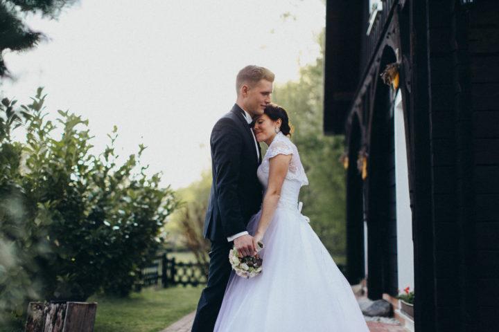 ganztägige Hochzeitsfotografie von Carolin und Felix im Spreewald