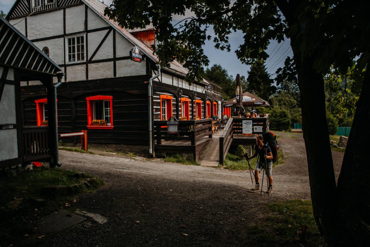 Sommerabenteuer Forststeig in der sächsisch- und böhmischen Schweiz