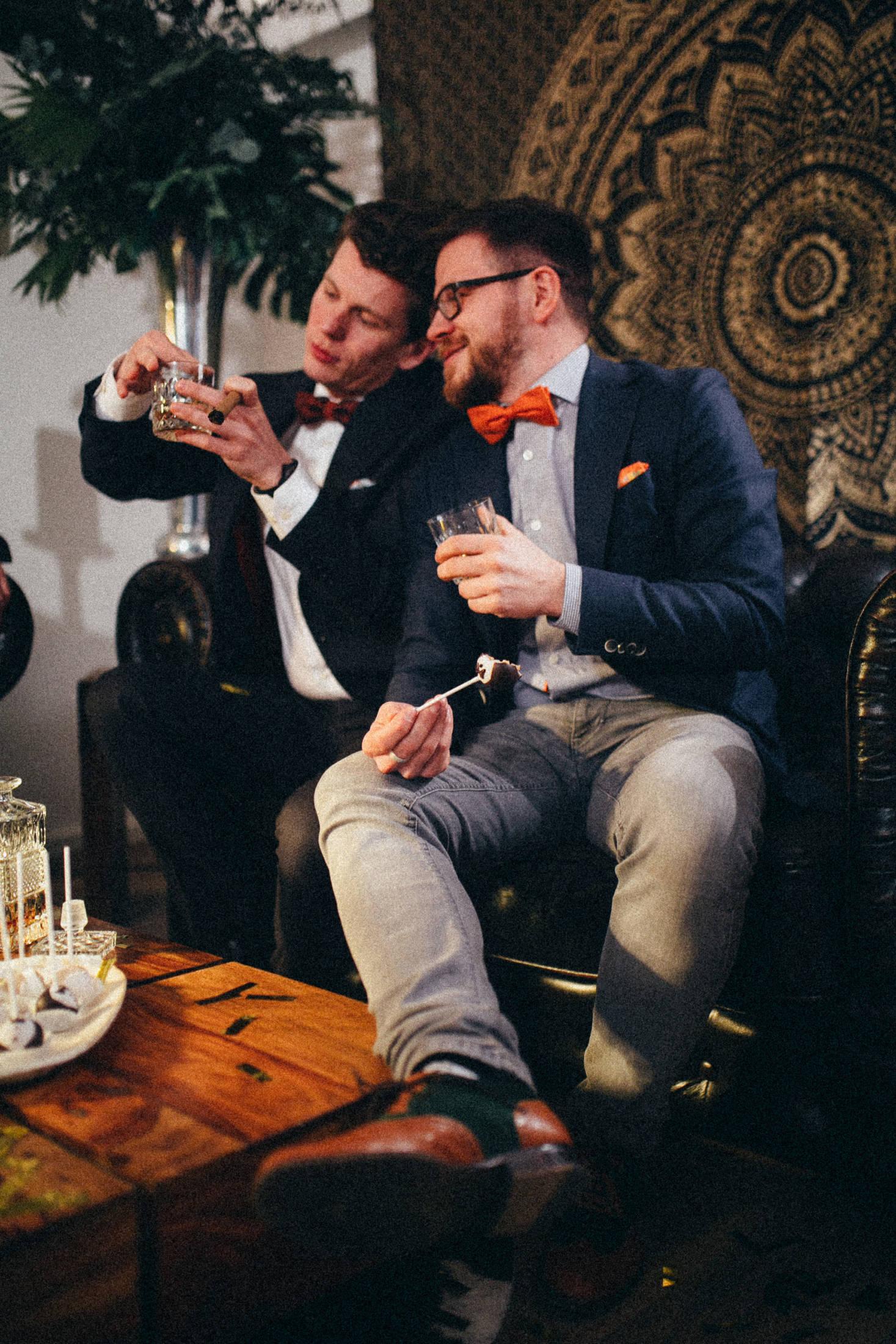 Wedding Market - Winter Edition