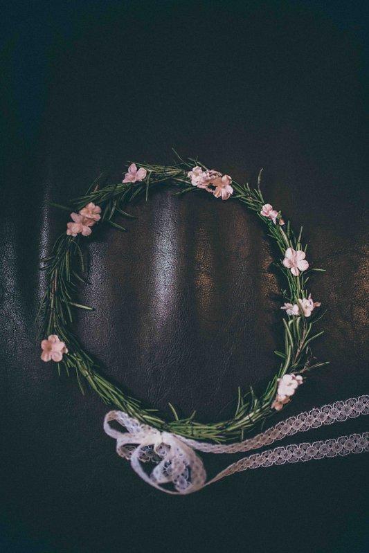 Hochzeitsreportage Schleife