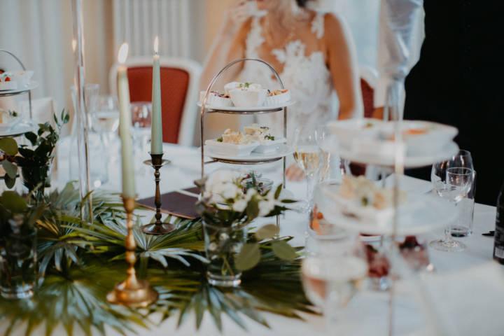 Hochzeitsfotograf Dresden im Herrenhaus Möckern in Leipzig
