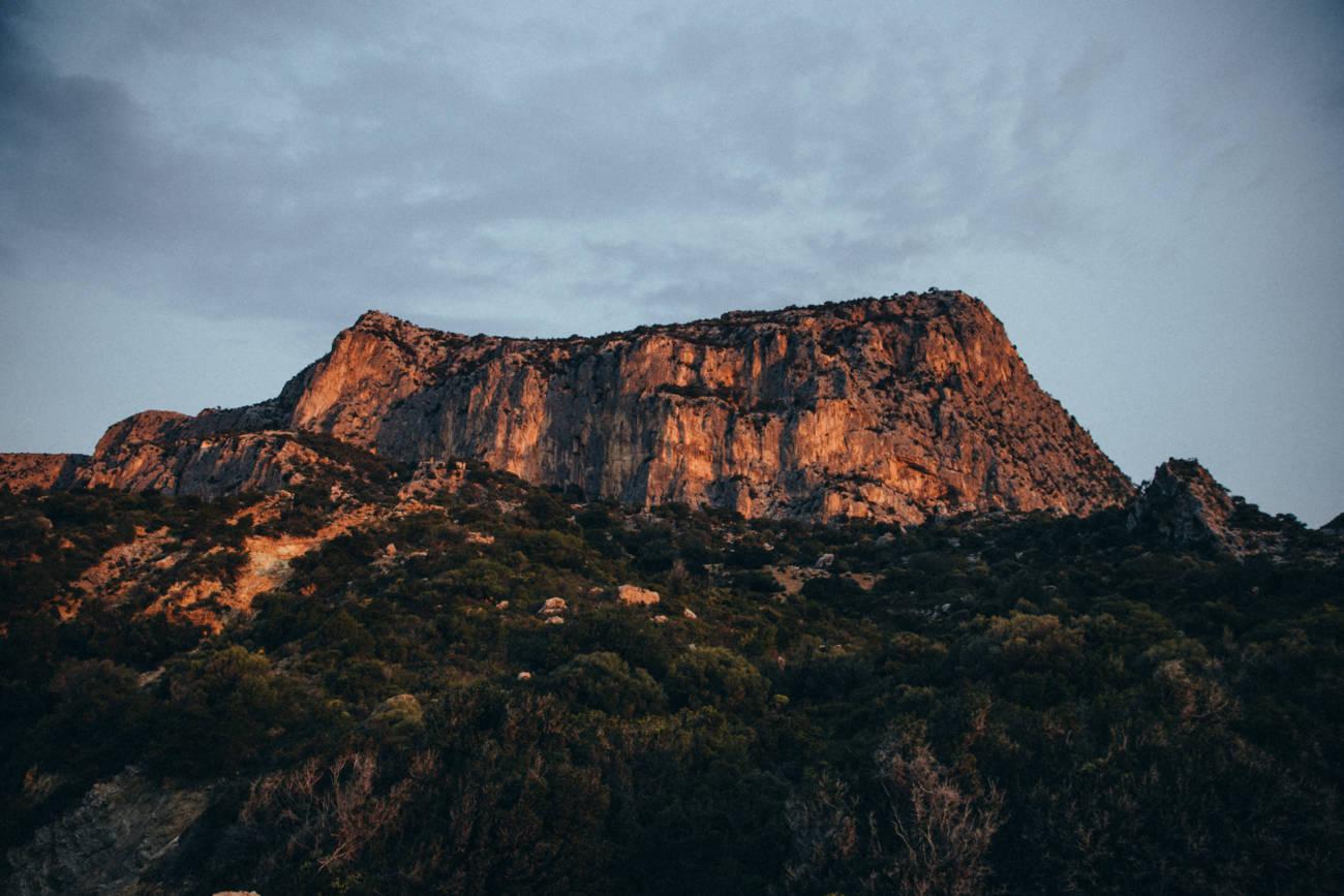 Reisebericht Sardinien