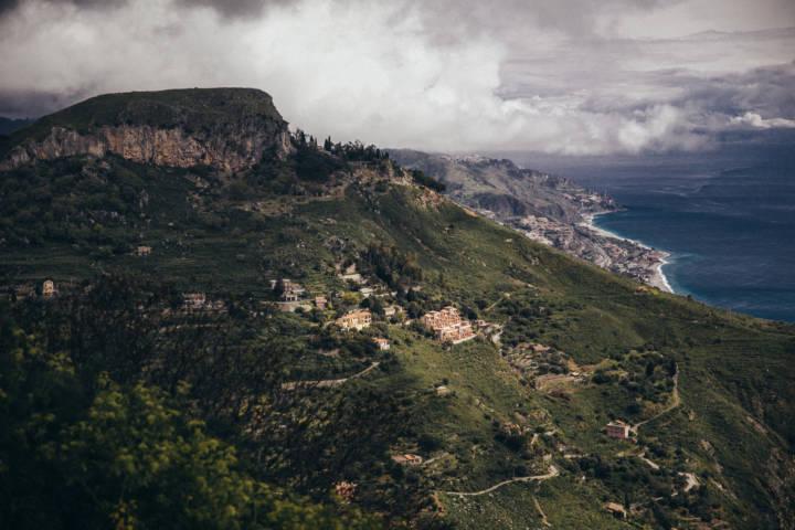 Sieben Tage Sizilien - eine Reise mit kulinarischen Highlights, italienischem Wahnsinn