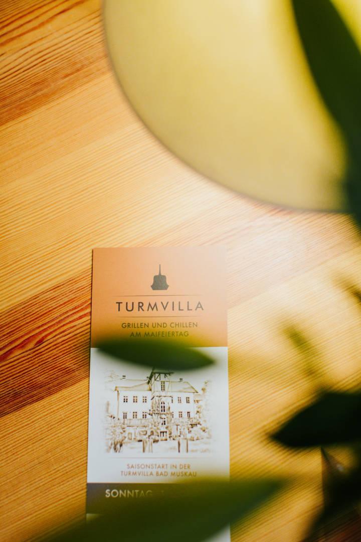 Turmvilla / Oleander - Image-Bilder